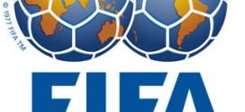 2016 yılı FIFA Kokartlı Hakemler Listesi belli oldu