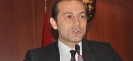 Çakır, FIFA Dünya Kupası 2014 öncesi hakem eğitim seminerine katılıyor