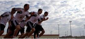 Klasman Hakemlerimizin Atletik Testleri
