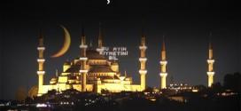 İstanbul için İftar vakti. (14 Temmuz Salı)